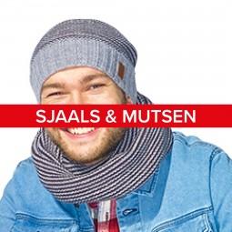 Sjaals & mutsen