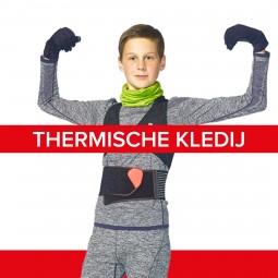 Vêtements thermiques
