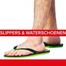 Sandales de bain et chaussons aquatiques