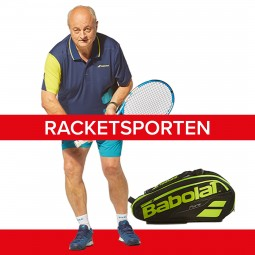 Racketsporten