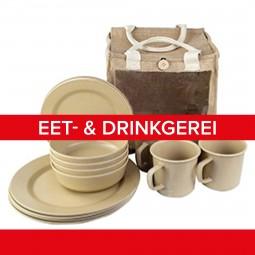 Eet- & drinkgerei