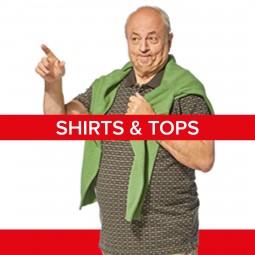 Shirts & hauts