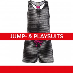 Jump- & playsuits