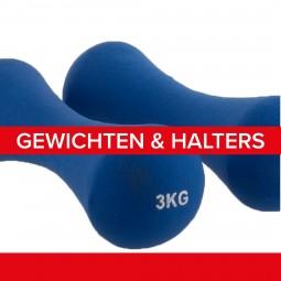 Gewichten & halters